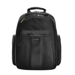 "Everki Versa Premium Carrying Case (Backpack) for 38.1 cm (15"") MacBook Pro - Black"