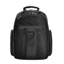 "Everki Versa Premium Carrying Case (Backpack) for 35.8 cm (14.1"") to 38.1 cm (15"") MacBook Pro - Black"