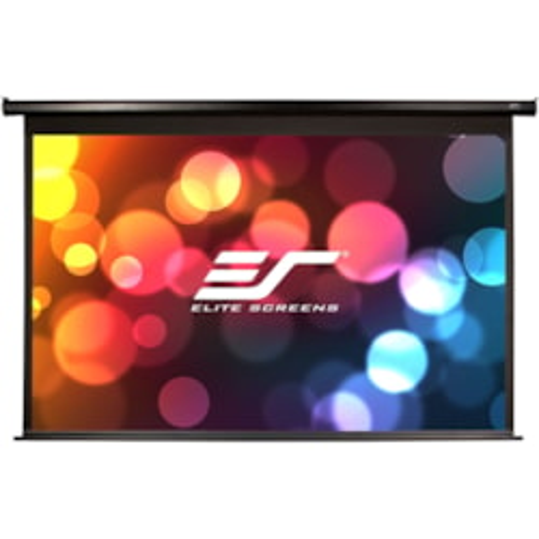 "Elite Screens Spectrum ELECTRIC106X 269.2 cm (106"") Electric Projection Screen"