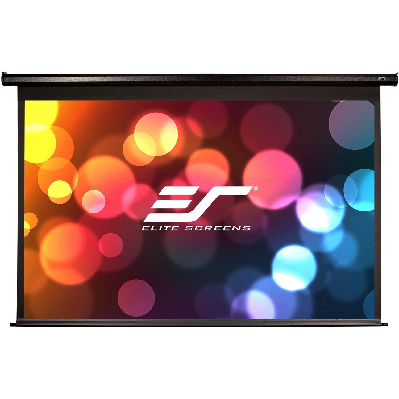 "Elite Screens Spectrum ELECTRIC125H 317.5 cm (125"") Electric Projection Screen"