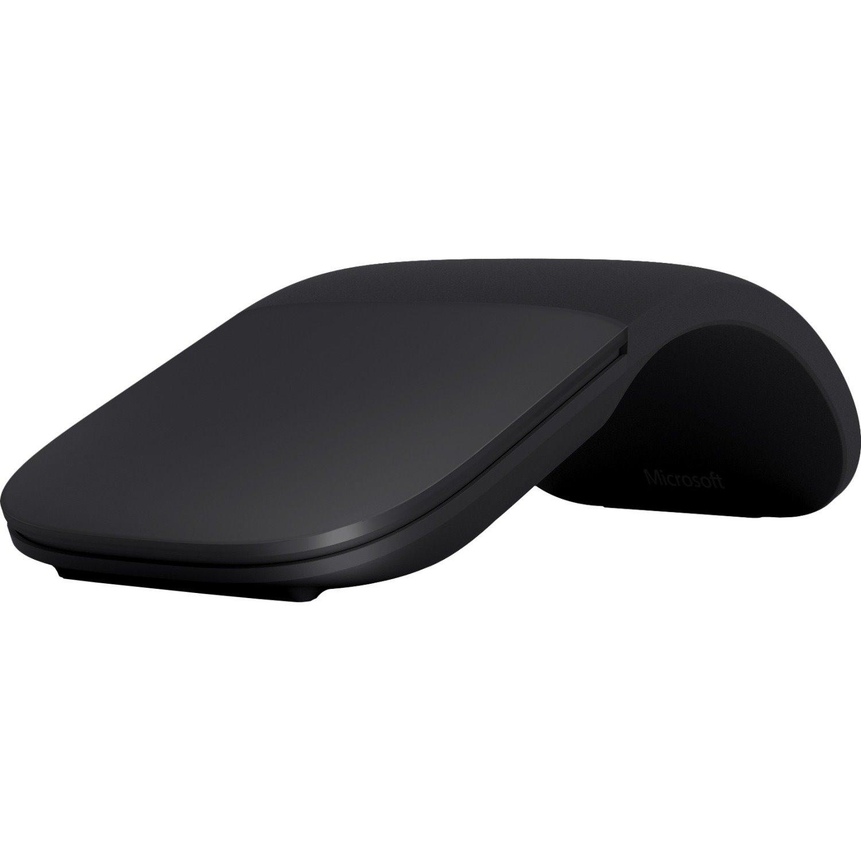 Microsoft Arc Mouse - Optical - 2 Button(s)