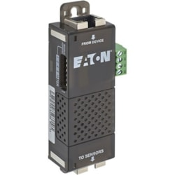 Eaton EMPDT1H1C2 Environmental Monitoring System