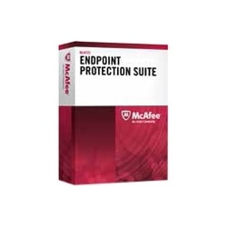 McAfee Endpoint Protection Suite Plus 1 Year Gold Software Support