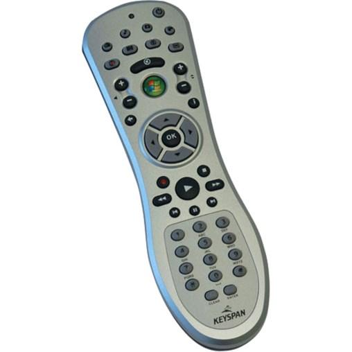 Tripp Lite Keyspan RF Remote Control for Windows 7 and Vista