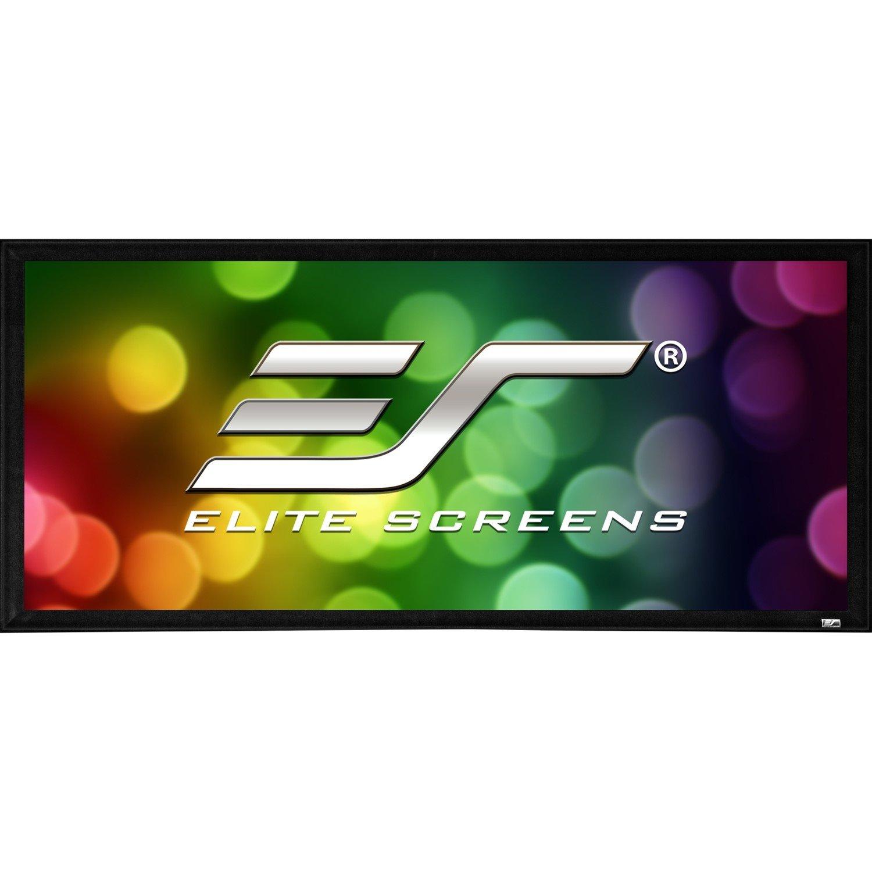 "Elite Screens SableFrame ER135WH2 342.9 cm (135"") Fixed Frame Projection Screen"