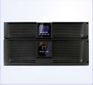 Upsonic Power ESART3000 Line-interactive UPS - 3 kVA/2.70 kW