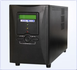 Upsonic Power ALTO ES ESAT 15 Line-interactive UPS - 1.50 kVA/938 W - Tower