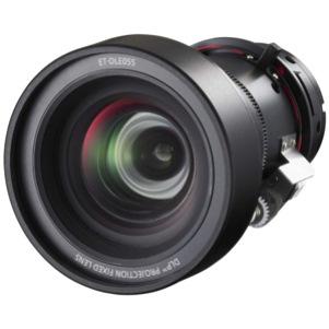 Panasonic ET-DLE055 - 11.90 mm - f/1.8 - Fixed Lens