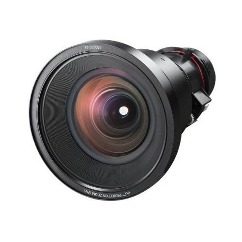 Panasonic - 11.80 mm to 14.60 mm - f/2.2 - Zoom Lens