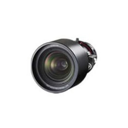 Panasonic ET-DLE150 - 19.40 mm to 27.90 mm - f/2.4 - Zoom Lens