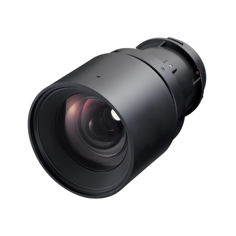Panasonic - 20.40 mm to 27.60 mm - f/2.3 - Zoom Lens