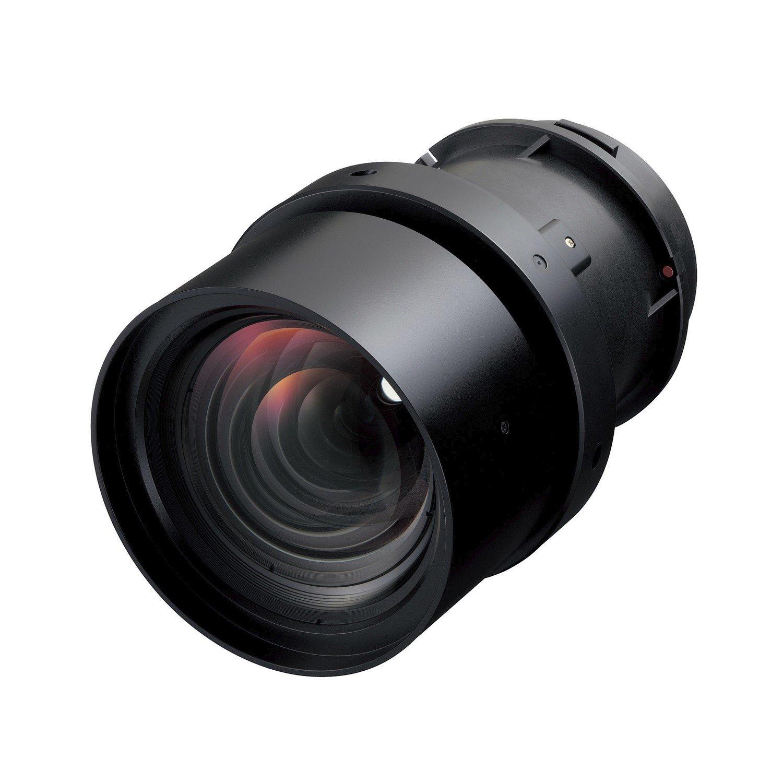 Panasonic - 13.05 mm - f/2 - Fixed Lens
