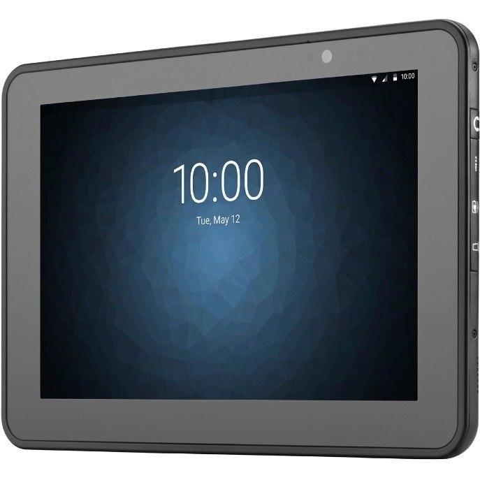 """Zebra ET50 Tablet - 21.1 cm (8.3"""") - 4 GB - Intel Atom Z3795 Quad-core (4 Core) 1.59 GHz - 64 GB - Windows 10 Pro"""