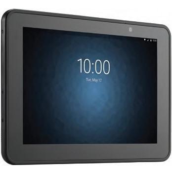 """Zebra ET50 Tablet - 25.7 cm (10.1"""") - 4 GB LPDDR3 - Intel Atom Z3795 Quad-core (4 Core) 1.59 GHz - 64 GB - Windows 10 - 1920 x 1200"""