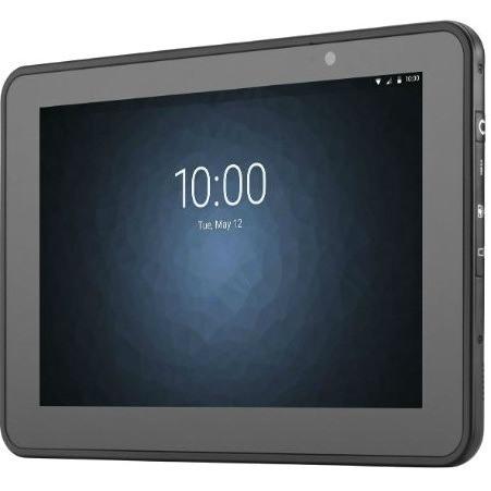 """Zebra ET50 Tablet - 25.7 cm (10.1"""") - 2 GB LPDDR3 - Intel Atom Z3745 Quad-core (4 Core) 1.33 GHz - 32 GB - Android 5.1 Lollipop - 1920 x 1200"""