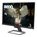 "BenQ Entertainment 68.6 cm (27"") LED LCD Monitor - 16:9 - Metallic Grey"