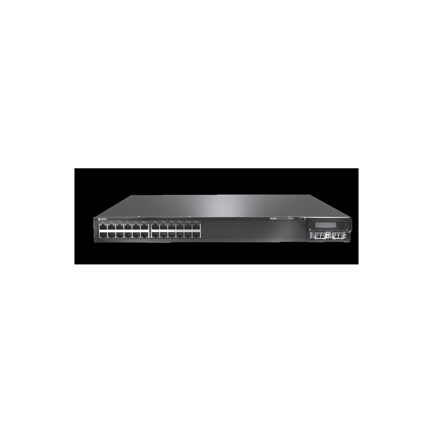 Buy Juniper EX4200-24PX 24 Ports Manageable Layer 3 Switch   Genisys