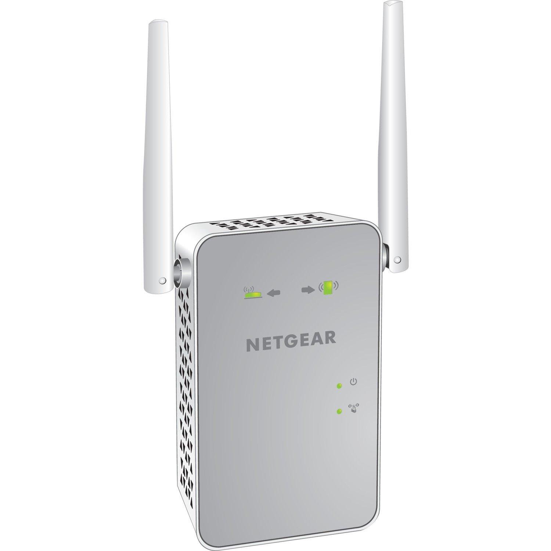 Netgear EX6150 IEEE 802.11ac 1.17 Gbit/s Wireless Range Extender