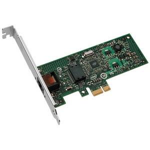 Buy Intel Expi9301ctblk Gigabit Ethernet Card For Pc Phase 42 Pci Lan Express Tg 3468