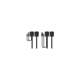 Belkin F1D9014b06 15.24 cm KVM Cable for KVM Switch