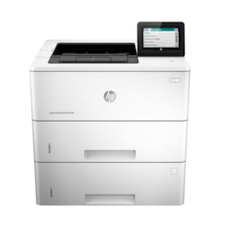 HP LaserJet M506x Laser Printer - Plain Paper Print - Desktop