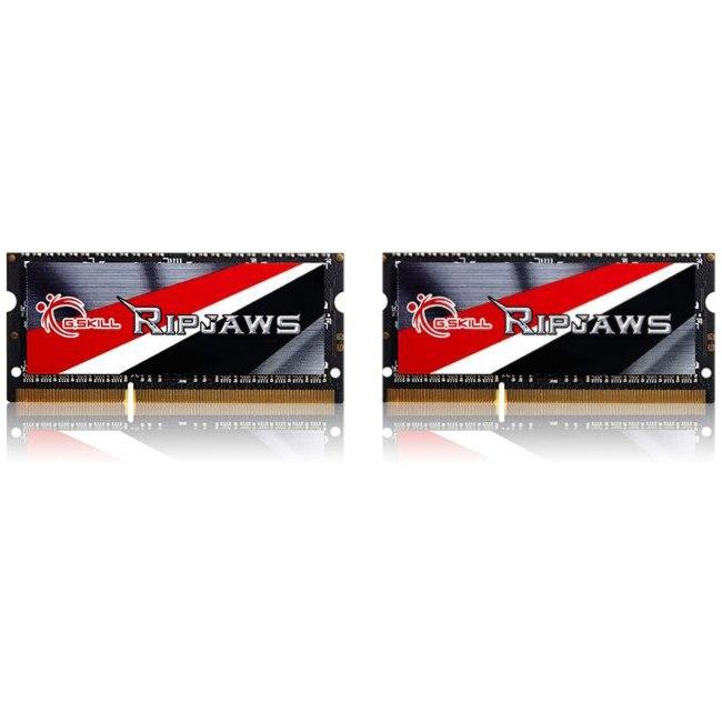 G.SKILL Ripjaws RAM Module - 16 GB (2 x 8 GB) - DDR3 SDRAM