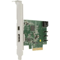 HP Thunderbolt Adapter - PCI Express - Plug-in Card