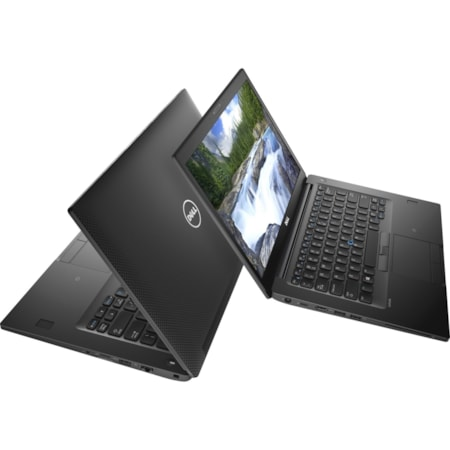 "Dell Latitude 7000 7490 35.6 cm (14"") LCD Notebook - Intel Core i7 (8th Gen) i7-8650U Quad-core (4 Core) 1.90 GHz - 8 GB DDR4 SDRAM - 256 GB SSD - Windows 10 Pro 64-bit (English) - 1920 x 1080"