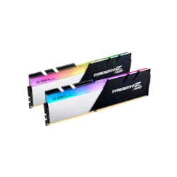 G.SKILL Trident Z Neo RAM Module for Workstation, Server, Desktop PC - 16 GB (2 x 8 GB) - DDR4-3600/PC4-28800 DDR4 SDRAM - CL18 - 1.35 V