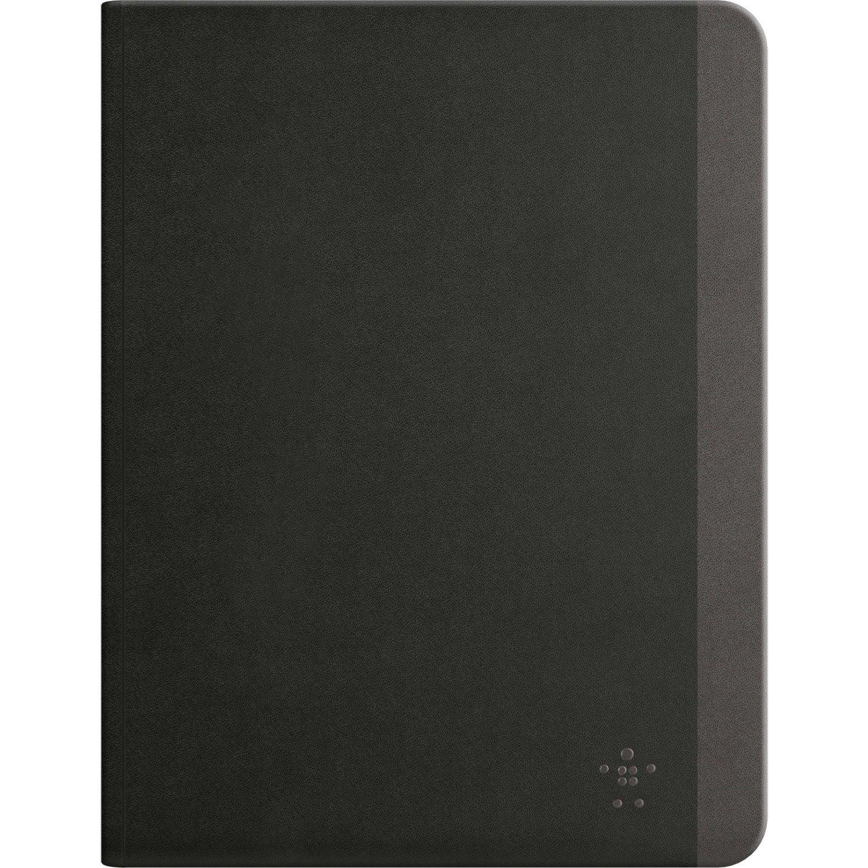 Belkin QODE Keyboard/Cover Case iPad Air, iPad mini, iPhone, iPod, MacBook Air, MacBook Pro, iMac - Blacktop