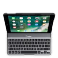 "Belkin QODE Ultimate Lite Keyboard/Cover Case for 24.6 cm (9.7"") iPad (2017) - Black"