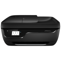 HP Officejet 3830 Inkjet Multifunction Printer - Colour