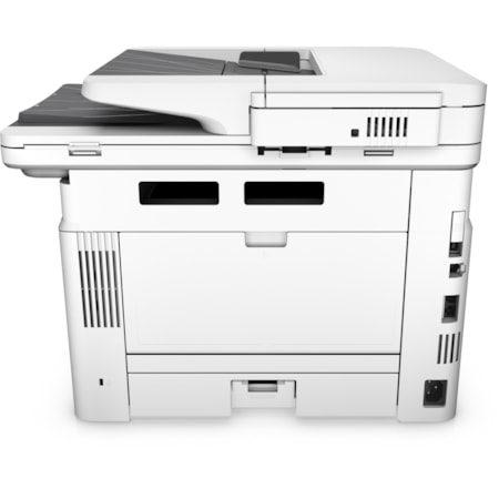 HP LaserJet Pro M426FDN Laser Multifunction Printer - Monochrome - Plain Paper Print - Desktop