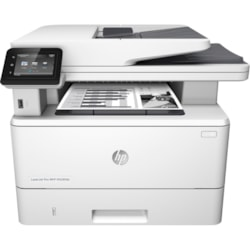 HP LaserJet Pro M426FDN Laser Multifunction Printer - Monochrome