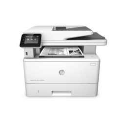 HP LaserJet Pro M426fdw Laser Multifunction Printer