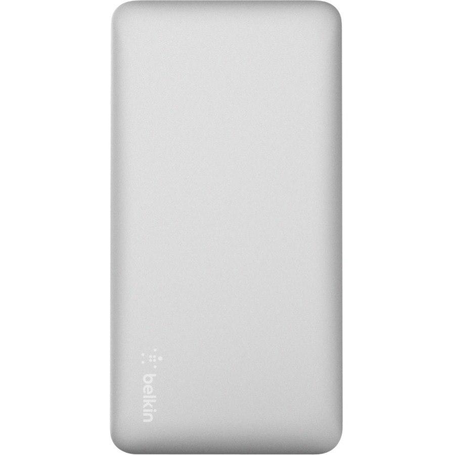 Belkin Pocket Power Power Bank - Silver