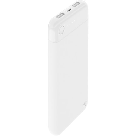 Belkin BOOST↑CHARGE Power Bank - White