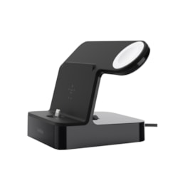 Belkin PowerHouse Docking Cradle for iPhone, Smartwatch