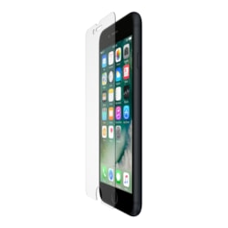 Belkin ScreenForce Tempered Glass Crystal Clear Screen Protector - 1