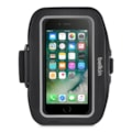 Belkin Sport-Fit Plus Carrying Case (Armband) iPhone 7 Plus, iPhone 7 - Blacktop