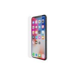 Belkin ScreenForce Tempered Glass Screen Protector - Crystal Clear