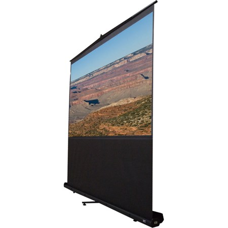 "Elite Screens ezCinema F95NWX 241.3 cm (95"") Manual Projection Screen"