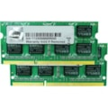 G.SKILL Mac RAM Module for Notebook, Desktop PC - 8 GB (2 x 4 GB) - DDR3-1333/PC3-10600 DDR3 SDRAM - CL9 - 1.50 V