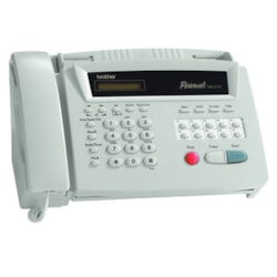 Brother FAX-515 Facsimile - Thermal Transfer Digital Copier