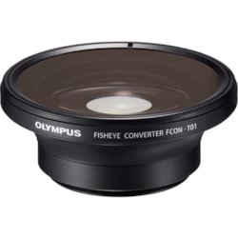 Olympus - f/2 - Conversion Lens