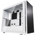 Fractal Design Define S2 Computer Case - ATX, Micro ATX, ITX, EATX Motherboard Supported - Mid-tower - Steel, Aluminium - White - 11.60 kg