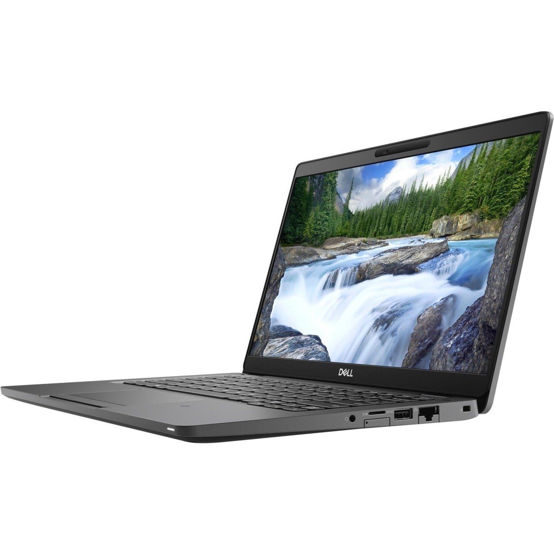 """Dell Latitude 5000 5300 33.8 cm (13.3"""") Notebook - 1920 x 1080 - Intel Core i5 (8th Gen) i5-8265U Quad-core (4 Core) 1.60 GHz - 8 GB RAM - 256 GB SSD"""