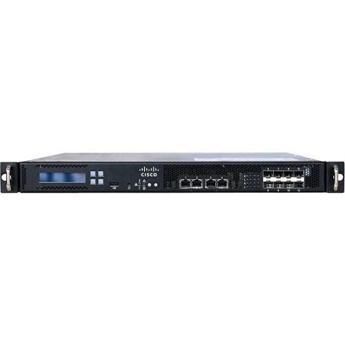 Cisco FirePOWER 7110 Network Security/Firewall Appliance