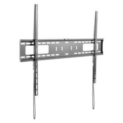 StarTech.com Wall Mount for Flat Panel Display, Curved Screen Display