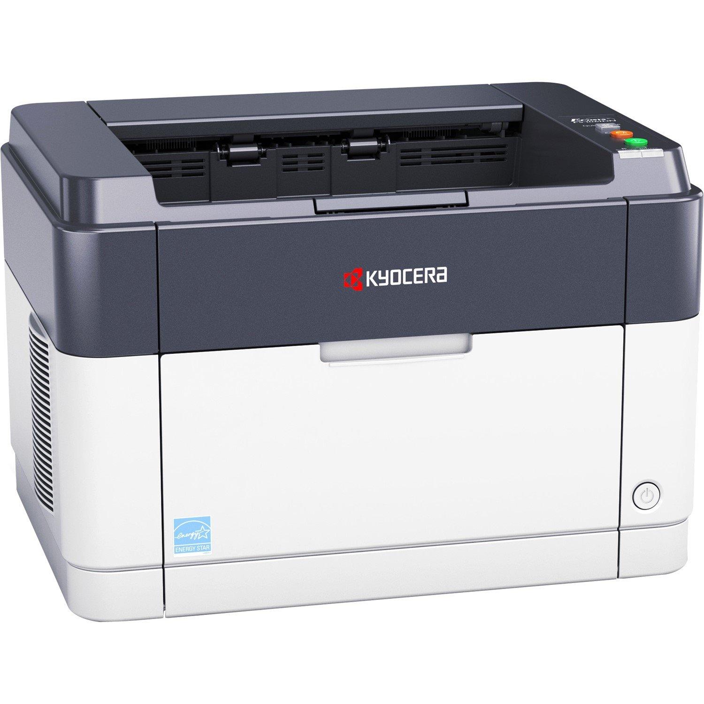 Kyocera Ecosys FS FS-1061DN Laser Printer - Monochrome
